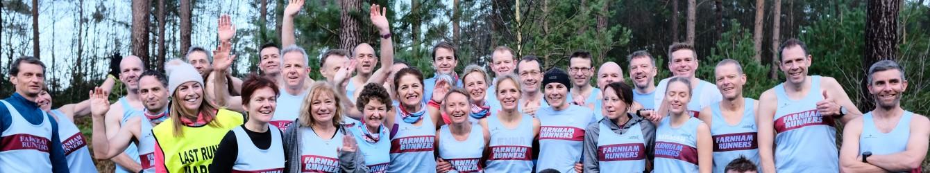 Farnham Runners