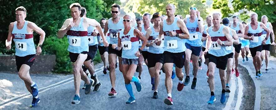 About Farnham Runners