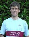 Steve Gillingham