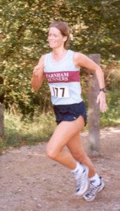 Runner at 2000 Alice Holt 10K