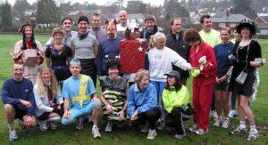 Group at 2002 Club Handicap