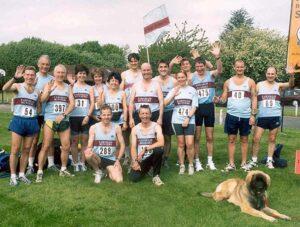 Group at 2003 Alton 10