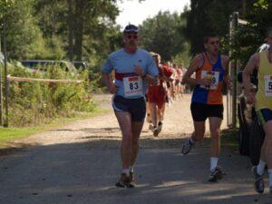 Members running in 2006 Alice Holt 10K