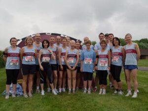Group at 2006 Alton 10
