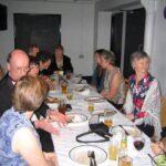 Members at 2006 Annual Awards Dinner