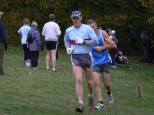 Member running in 2006 HXCL Goodwood