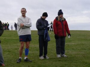 Members after 2006 HXCL Goodwood