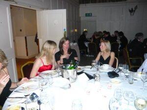 Members at 2008 Annual Awards Dinner