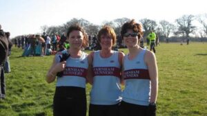Members at HXCL Wimbourne