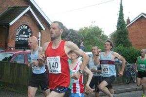Members at 2011 Alton 10