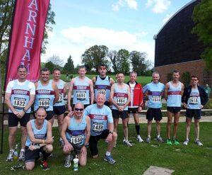 Group at 2012 Alton 10