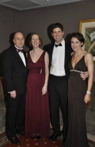Members at 2012 Annual Awards Dinner