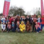 Group at 2013 Club Handicap
