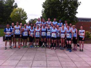 Group at 2014 Alton 10