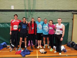 Group at 2015 HRRL Eastleigh 10