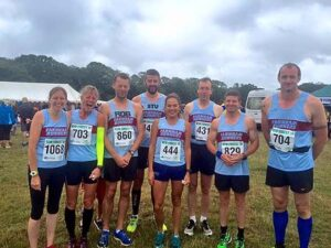Group at 2015 New Forest 10