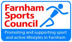 Farnham Sports Council logo